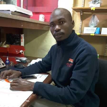 Nkosinathi